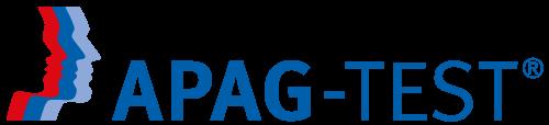 Logo APAG-TEST