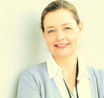 Claudia Sieber